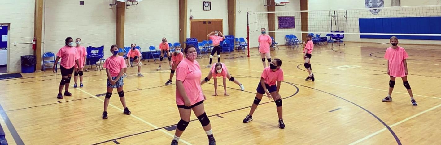 volleyball 2021